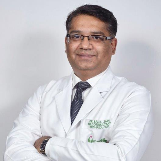 Dr. Salil Jain