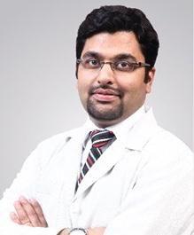 Dr. Ashish Taneja