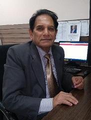 Dr. Subhash Chandra Chanana