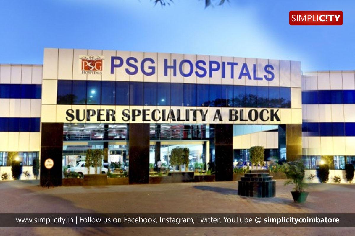PSG Hospitals Coimbatore