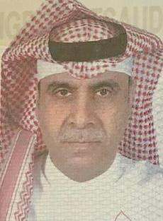 Mr. ALMALKI, MOHAMMED SAEED M