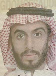 Mr. NAIF MOHAMMED S