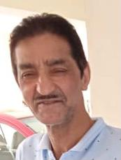 Mr. FARUKH AHMED